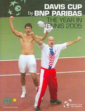 Davis Cup Year in Tennis