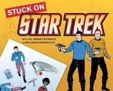 Corroney, J: Stuck on Star Trek