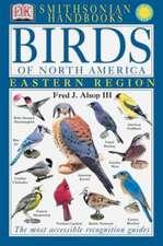 Smithsonian Handbooks:  East