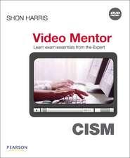 CISM Video Mentor