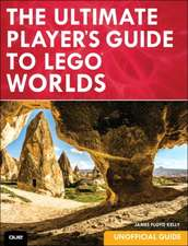 The Ultimate Player's Guide to Lego Worlds [Unofficial Guide]