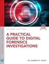 Practical Guide to Digital Forensics Investigations