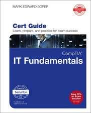 Comptia It Fundamentals+ Fc0-U61 Cert Guide
