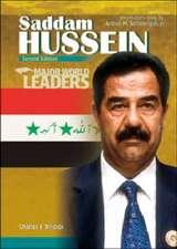 Saddam Hussein, Second Edition (Mwl)