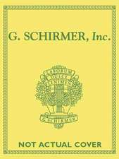 50 Lessons, Op. 9: Schirmer Library of Classics Volume 1468 High Voice