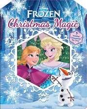 Disney Frozen:  Christmas Magic