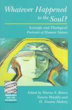 Whatever Happened to the Soul?:  Women and Development Issues in Pastoral Care