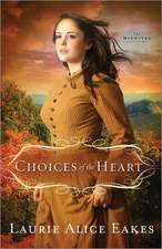 Choices of the Heart:  Letting Go of the Try-Hard Life