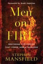 Men on Fire