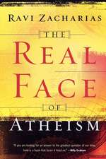 The Real Face of Atheism:  Turning from Judgment to the Love of God