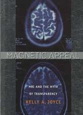 Magnetic Appeal