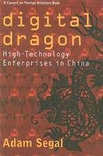 Digital Dragon