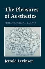 The Pleasures of Aesthetics