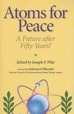 Atoms for Peace – A Future After Fifty Years?