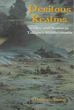 Burns, M: Perilous Realms