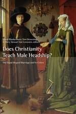 Does Christianity Teach Male Headship?: The Equal-Regard Marriage and Its Critics