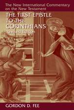 The First Epistle to the Corinthians, Revised Edition:  A New Introduction to the Christian Apocrypha
