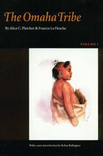The Omaha Tribe, Volume 1
