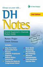 Dh Notes