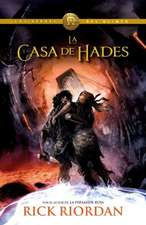 La Casa de Hades = The House of Hades