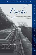 Psyche: Inventions of the Other, Volume II