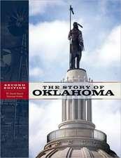 The Story of Oklahoma: Student Workbook