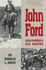 John Ford:  Hollywood's Old Master