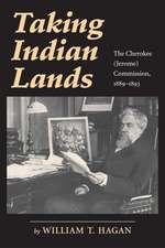 Taking Indian Lands