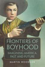 Frontiers of Boyhood