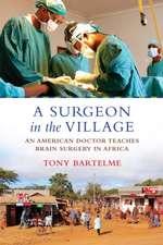 A Surgeon in the Village