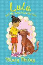 Lulu and the Dog from the Sea