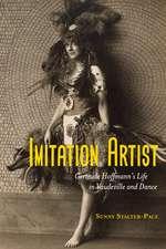 Imitation Artist