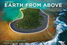 The New Earth from Above:  365 Days
