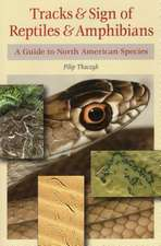 Tracks & Sign of Reptiles & Amphibians