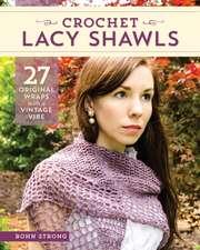 CROCHET LACY SHAWLS 27 ORIGINPB