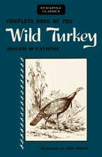 COMPLETE BOOK OF THE WILD TURKPB