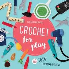 Crochet for Play
