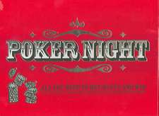 Poker Night: All You Need to Bet, Bluff, and Win