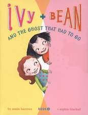 Ivy & Bean and the Ghost That Had to Go:  20 Assorted Notecards & Envelopes