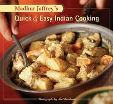 Madhur Jaffrey's Quick & Easy Indian Cooking:  Letters [With Address Labels and Envelope ClosuresWith Envelopes]