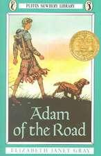 Adam of the Road:  Hamlet/Othello/King Lear/Macbeth