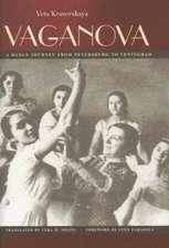 Vaganova