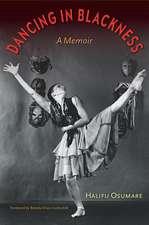 Dancing in Blackness