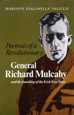 Portrait of a Revolutionary