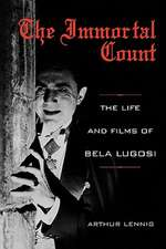 The Immortal Count