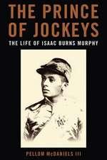 The Prince of Jockeys