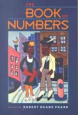 Book of Numbers (Univ PR of Virginia)