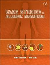 Case Studies in Allergic Disorders