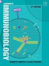 Janeway`s Immunobiology