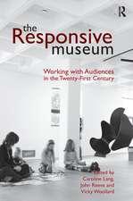 Responsive Museum